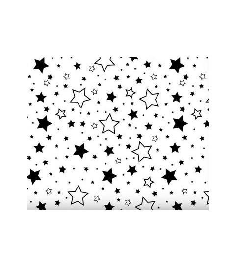 Gwizdki czarno białe wersja 2