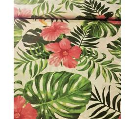 Kwiat hawajski