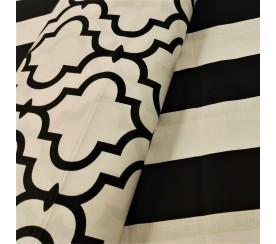 Maroko nowe czarno białe